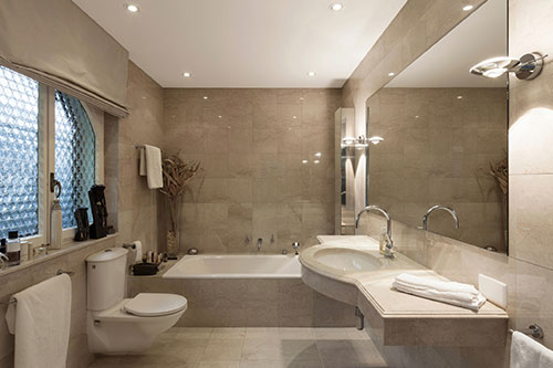 Bathroom Fitting in Sheffield - A. Frost Sheffield Builders and Joiners