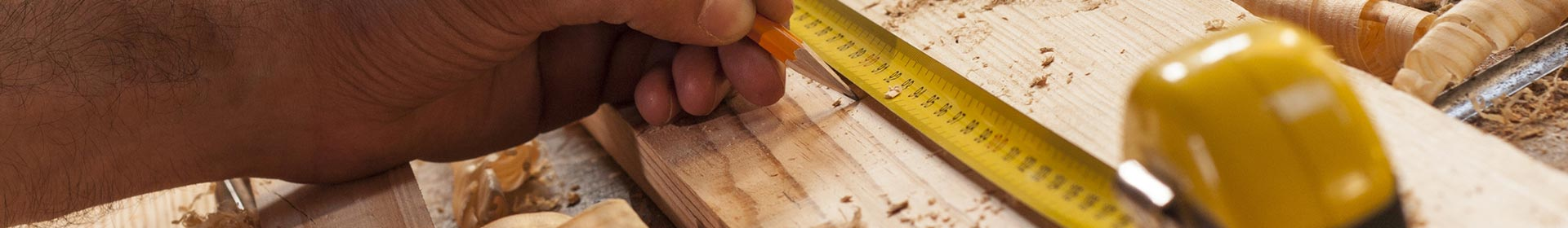 Joinery Services in Sheffield - A. Frost Sheffield Builders and Joiners
