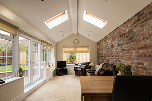 Extension Work in Sheffield - A. Frost Sheffield Builders and Joiners